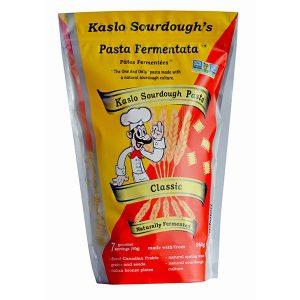 Kaslo Fermented Sourdough Pasta - Radiotori 1