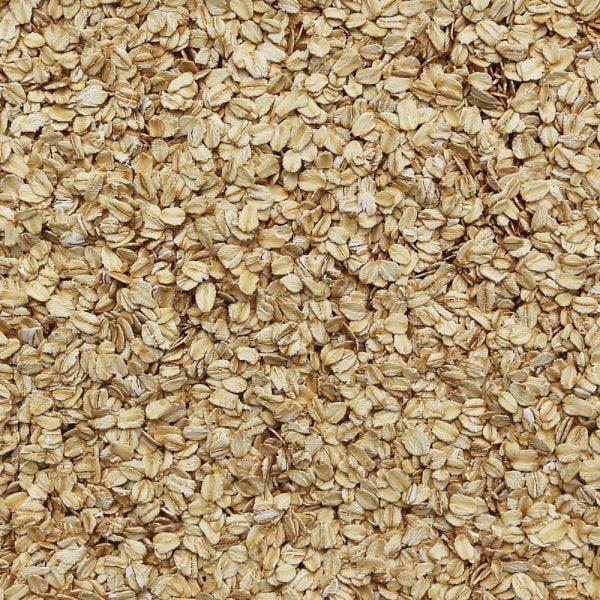 Regular Rolled Oats - Gluten Free 1