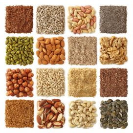 Raw Organic Wholesale Bulk Food